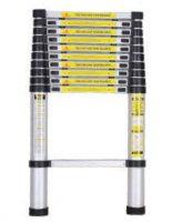 Telescopic-ladder