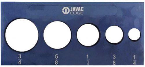 flare-size-gauge