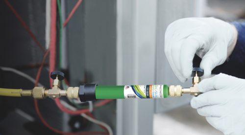 GLO Seal JAV-1175 (SPE-GSDS-CS)